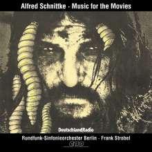 Alfred Schnittke (1934-1998): Filmmusik, CD