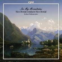Nico Dostal (1895-1981): Konzertante Werke, CD