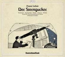 Franz Lehar (1870-1948): Der Sterngucker (Operette in 3 Akten), 2 SACDs