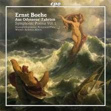 Ernst Boehe (1880-1938): Symphonische Werke Vol.1, CD