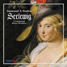Sigmund Theophil Staden (1607-1655): Seelewig, CD