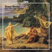 Ernst Boehe (1880-1938): Symphonische Werke Vol.2, CD