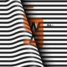 Kamilya Jubran & Werner Hasler: Wa (Limited Edition), LP
