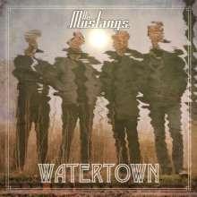 The Mustangs: Watertown, CD