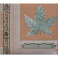 Kim Delacy: Crescendos & Cadences, CD