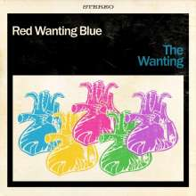 Red Wanting Blue: The Wanting (180g) (Limited-Edition), LP