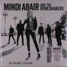 Mindi Abair (geb. 1969): The Eastwest Sessions, LP
