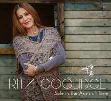 Rita Coolidge: Safe In The Arms Of Time, CD
