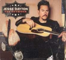 Jesse Dayton: The Outsider, CD