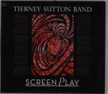Tierney Sutton (geb. 1963): Screenplay, CD