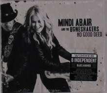 Mindi Abair (geb. 1969): No Good Deed, CD