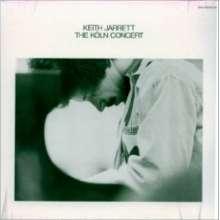 Keith Jarrett (geb. 1945): The Köln Concert, 2 LPs