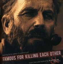 Kevin Costner & Modern West: Famous For Killing Each Other, CD