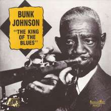 Bunk Johnson (1889-1949): The King Of The Blues, CD