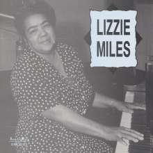 Lizzie Miles: Lizzie Miles, CD