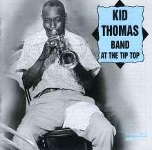 Kid Thomas Band: At The Tip Top, CD