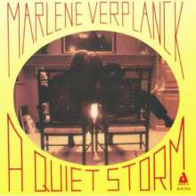 Marlene VerPlanck (1933-2018): A Quiet Storm, CD