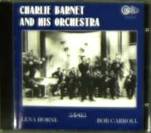 Charlie Barnet (1913-1991): And His Orchestra 1941, CD