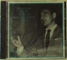 Ray Anthony (geb. 1922): Sweet & Swingin', CD