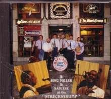 Maryland Jazz Band: At The Streckstrump, CD