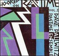 Dave Dallwitz: Hooked On Ragtime Vol. 1, CD