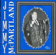 Jimmy McPartland (1907-1991): On Stage 1966, CD