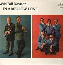 Davison / Saunders: In A Mellow Tone, LP