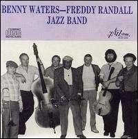 Benny Waters-Freddy Randall Ja, CD