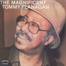 Tommy Flanagan (Jazz) (1930-2001): The Magnificent Tommy Flanagan, CD