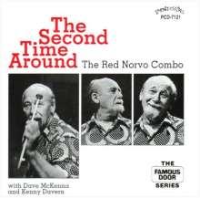 Red Norvo (1908-1999): Second Time Around, CD