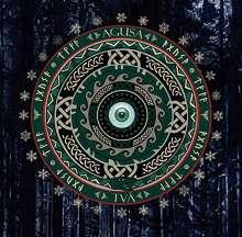 Agusa: Agusa 2, CD