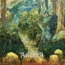 Agusa: Agusa, CD