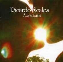 Ricardo Scales: Abraceme, CD
