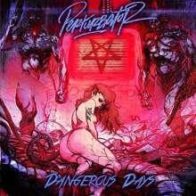 Perturbator: Dangerous Days, 2 LPs