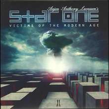 Star One    (Ayreon): Victims Of The Modern Age (180g), 2 LPs