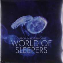 Carbon Based Lifeforms: World Of Sleepers, 2 LPs