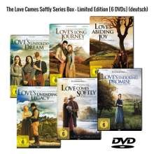 Love Comes Softly - The Love Comes Softly Series Box, 6 DVDs