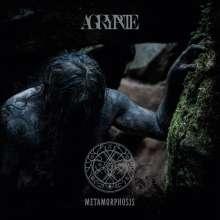 Agrypnie: Metamorphosis, CD