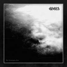 Groza: The Redemptive End, CD