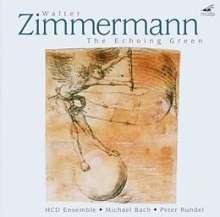 """Hilda Paredes (geb. 1957): Kammermusik """"Listen how they talk"""", CD"""