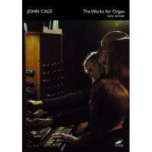 John Cage (1912-1992): Orgelwerke, DVD