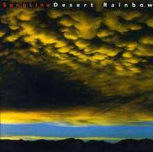 Songline: Desert Rainbow, CD