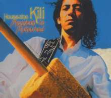 El Houssaine Kili: Mountain To Mohammed, CD