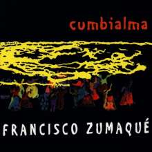 Francisco Zumaque: Cumbialma, CD
