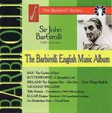 Sir John Barbirolli dirigiert das Halle Orchestra, 2 CDs