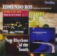 Edmundo Ros: Rhythms Of The South/New Rhythms, CD