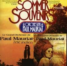 Paul Mauriat: L'Ete Indien & Sommer Souvenirs, CD