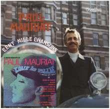Paul Mauriat: Love Is Blue / Cent Mille Chansons, 2 CDs