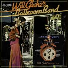 Will Glahé: Give Me Five Minutes More & Bill Glahé's Ballroom Band, CD