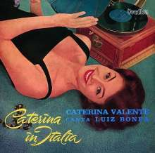 Caterina Valente: Caterina In Italia & Caterina Valente Canta Luiz Bonfa, CD